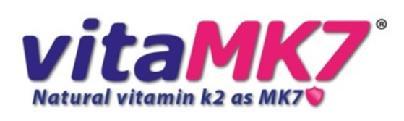 Witamina K2 MK-7 100 µg z Natto + D3 60 kaps