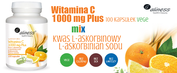 Witamina C Plus