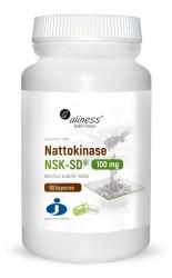 Nattokinase NSK-SD® 100 mg x 60 Vege Caps