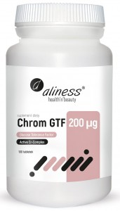 Chrom GTF Active Cr-Complex 200 µg